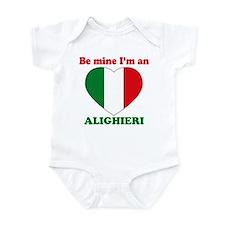 Alighieri, Valentine's Day Infant Bodysuit