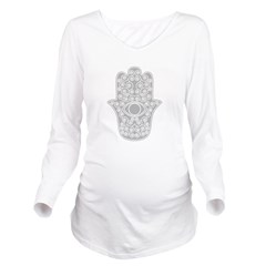 The Hamsa, Hand of Fatima, Hand of Miriam is found in many religions & cultures & is often thought to ward off the evil eye. It is known by the Hamsa in Hebrew or the Hand of Miriam. In Islam the Musl