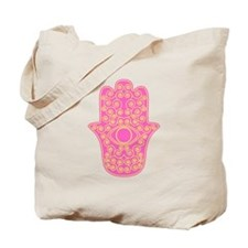 Cute Handed Tote Bag