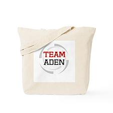 Aden Tote Bag