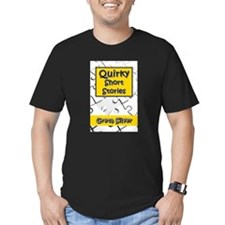 Quirky Short Stories T-Shirt