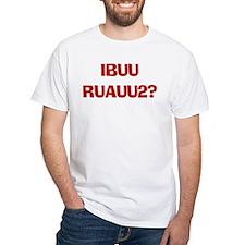 IBUU Shirt