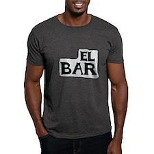 El Bar T-shirt