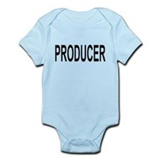 Producer Infant Body Suit