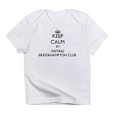 Cute Bridgehampton Infant T-Shirt