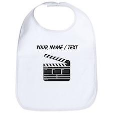 Custom Movie Director Cut Board Bib