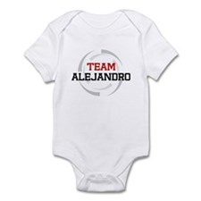 Alejandro Infant Bodysuit