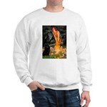 Fairies & Schipperke Sweatshirt
