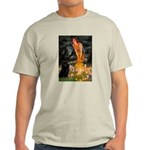 Fairies & Schipperke Light T-Shirt