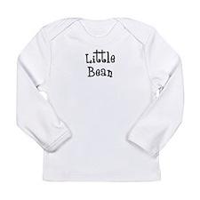 nn-little bean-black Long Sleeve T-Shirt