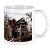 Old House Small Mug