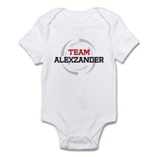 Alexzander Infant Bodysuit