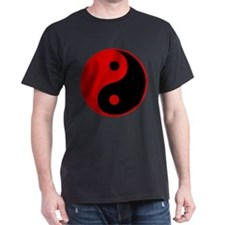 Funny Yin yang T-Shirt