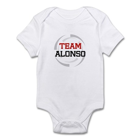 Alonso Infant Bodysuit