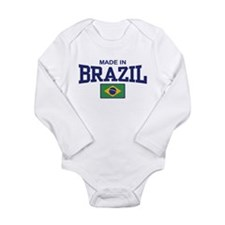 Cute Born sexy Long Sleeve Infant Bodysuit