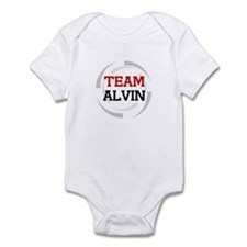 Alvin Infant Bodysuit