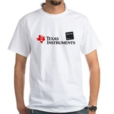 Texas Instruments MSP430 T-Shirt