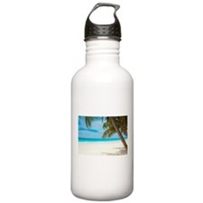 Unique Sand Water Bottle