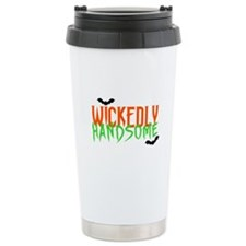 Cute Wickes Travel Mug