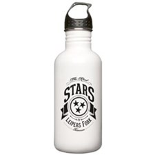 The Real Stars of Leip Water Bottle