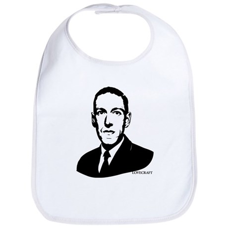 Strk3 H.P. Lovecraft Bib