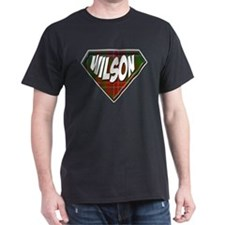 Wilson Superhero T-Shirt