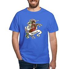 Wilson Unicorn T-Shirt