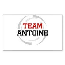 Antoine Rectangle Decal