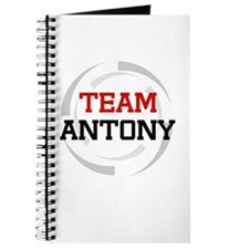 Antony Journal