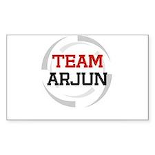Arjun Rectangle Decal