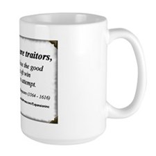 (No Fear - Shakespeare - A) Mug