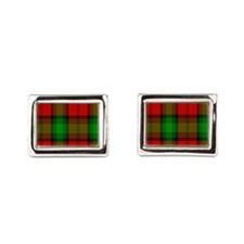 Lindsay Rectangular Cufflinks