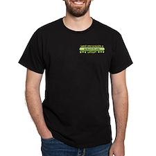 Hugged Berger T-Shirt