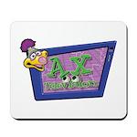 AxTv Mousepad