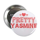 "Yasmine 2.25"" Button (10 pack)"