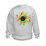 See The Music! Sweatshirt