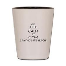 Unique Vicente Shot Glass