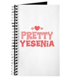 Yesenia Journal
