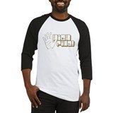 High Five (1 color) Baseball Jersey