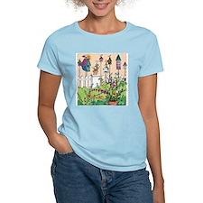 Cute Cindy T-Shirt