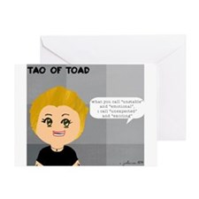 Unstable Greeting Cards
