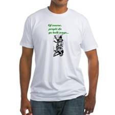 Scarecrow of Oz Shirt