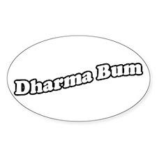 dharmabum2_CPDark Decal