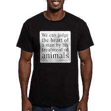 white-judge T-Shirt