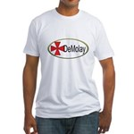 DeMolay Fitted T-Shirt