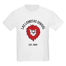Las Lomitas logo T-Shirt
