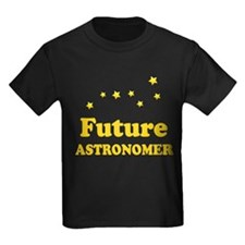Future Astronomer T-Shirt