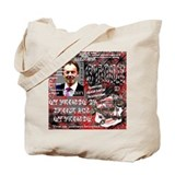 political Tote Bag
