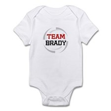 Brady Infant Bodysuit