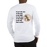 Judoka Long Sleeve T-Shirt